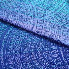 Textil - Lenny Lamb Peacock´s Tail Provance - 10935803_