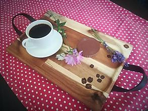 Nádoby - Ranná kávička - 10935835_