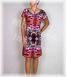 Šaty - Šaty vz.491 - 10938858_