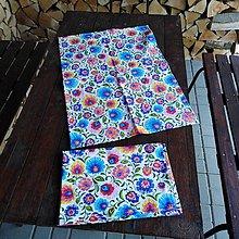Úžitkový textil - kuchynská utierka - 10939084_