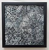 Obrazy - TIME IN PARIS - 10938739_