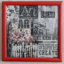 Obrazy - CREATE ART - 10938729_