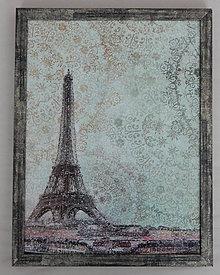Obrazy - PARIS - 10938743_
