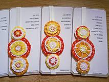 Papiernictvo - Záložka do knihy s citátom - 10938946_