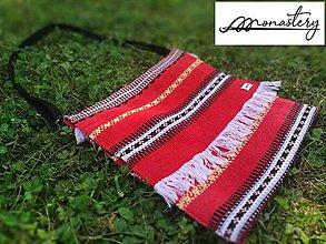 Iné tašky - Kapsa na rameno - 10938959_