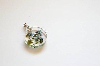 Iné šperky - prívesok - 10940125_
