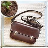 Kabelky - Kidney bag no.4 - 10939108_
