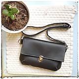 Kabelky - Kidney bag no.5 - 10939109_