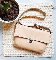 Kabelky - Kidney bag no.6 - 10939110_