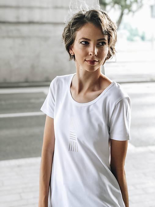 Šaty ačkový strih M01-el-IO27 dopredaj skladu