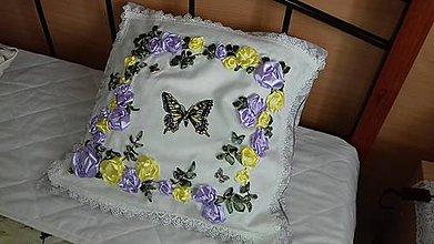 Úžitkový textil - letná láska - 10942070_