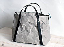 Veľké tašky - Kabelka - taška na kočík (slim) - 10943654_
