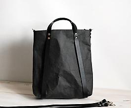 Veľké tašky - Batohotaška - 10943583_