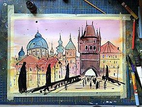 Obrazy - Praha - 10942007_