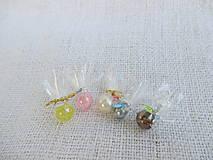 Hračky - Mini šumivé bomby do kúpeľa pre Barbie - 10943111_