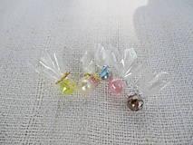 Hračky - Mini šumivé bomby do kúpeľa pre Barbie - 10943112_