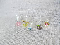 Hračky - Mini šumivé bomby do kúpeľa pre Barbie - 10943113_