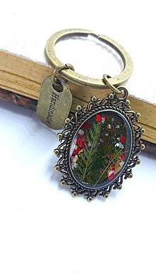 Kľúčenky - Klúčenka Glamour - 10942492_