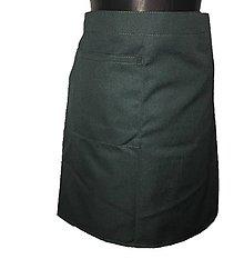 Iné oblečenie - Kuchárska alebo čašnícka zásterka - 10944835_