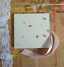 Papiernictvo - Kniha hostí (malá) - 10944144_