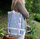 Veľké tašky - Country Bag - 10944728_