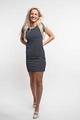 Šaty - Dámske šaty Sofia Stripes KR - 10944777_