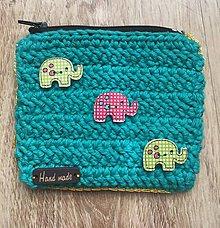 Peňaženky - Detská peňaženka - 10945531_