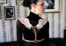 "Opasky - Wings ""White Angel"" - 10945058_"
