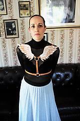 "Opasky - Wings ""White Angel"" - 10945059_"