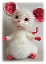 """Návody a literatúra - Návod """"Myška Coco"""" - 10947440_"""