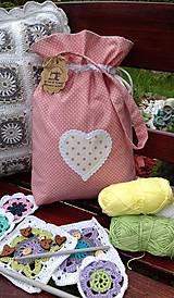 Iné tašky - Taška pre šikulky... - 10947101_