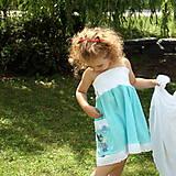 Detské oblečenie - Pre Aničku na leto... - 10948503_