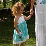 Detské oblečenie - Pre Aničku na leto... - 10948510_