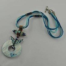 Náhrdelníky - Viking náhrdelník - 10949162_