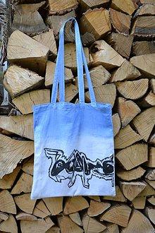 Nákupné tašky - Taška s mravcom - 10949408_