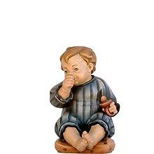 Socha - Dieťa Diego - 10947810_
