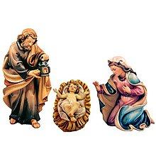 Socha - Svätá Rodina pre Betlehém - 10948441_