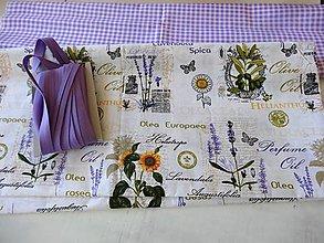 Úžitkový textil - Súprava na objednávku - 10948069_