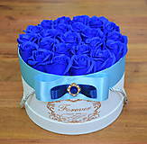 Dekorácie - SPLENDID FLOWER BOX M - 10948673_