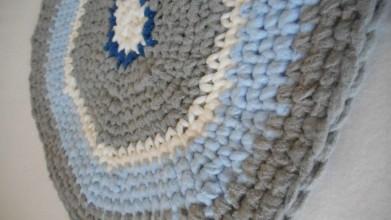 Úžitkový textil - koberček - 10950486_