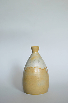Dekorácie - Váza sivá - 10951045_