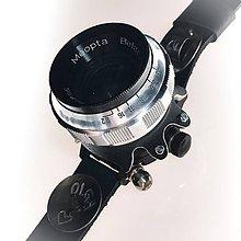 Náramky - Steampunk hodinky D 03 OLGA - 10951966_