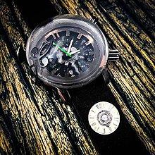 Náramky - Steampunk hodinky D 05 - 10951993_