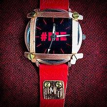 Náramky - Steampunk hodinky S 02 #ME02 - 10952794_