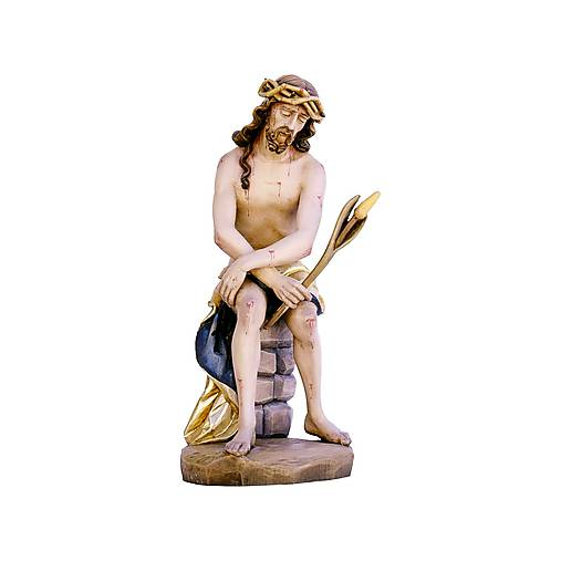 Sediaci Ježiš