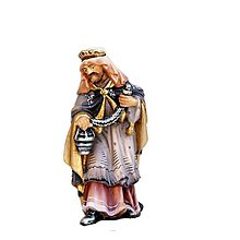 Socha - Kráľ Baltazár - 10950510_