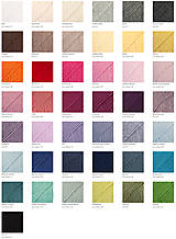 Čiapky - Merino čelenka (43 farieb) - 10952647_