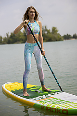 Nohavice - Surferis - legíny - 10952065_