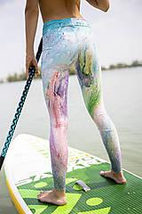 Nohavice - Surferis - legíny - 10952067_