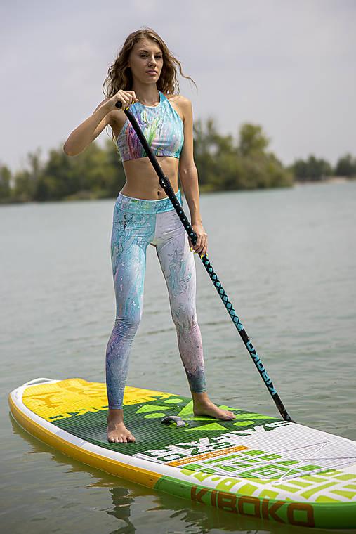 Surferis - legíny